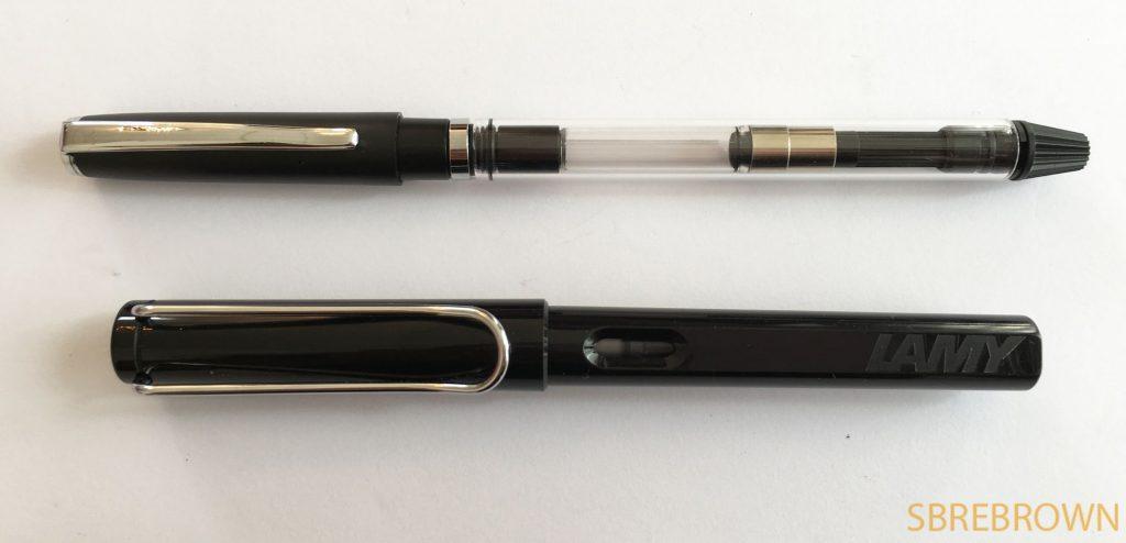 Wink Pens Glass Nib Wink Pen