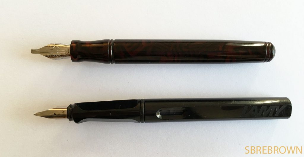 Franklin-Christoph Model 20 Marietta Fountain Pen Review