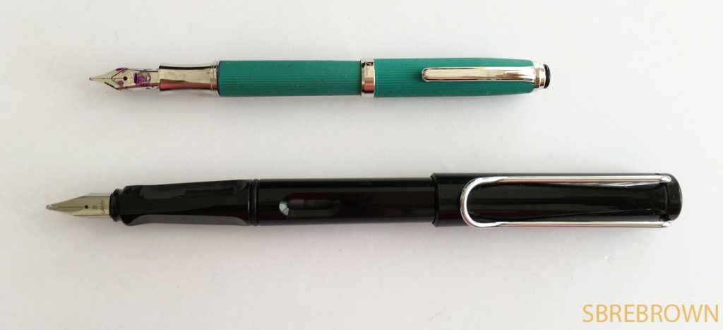 Laban Uptown Fountain Pen Review