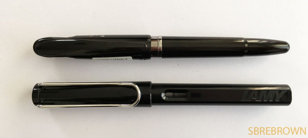 Pentel Tradio Fountain Pen
