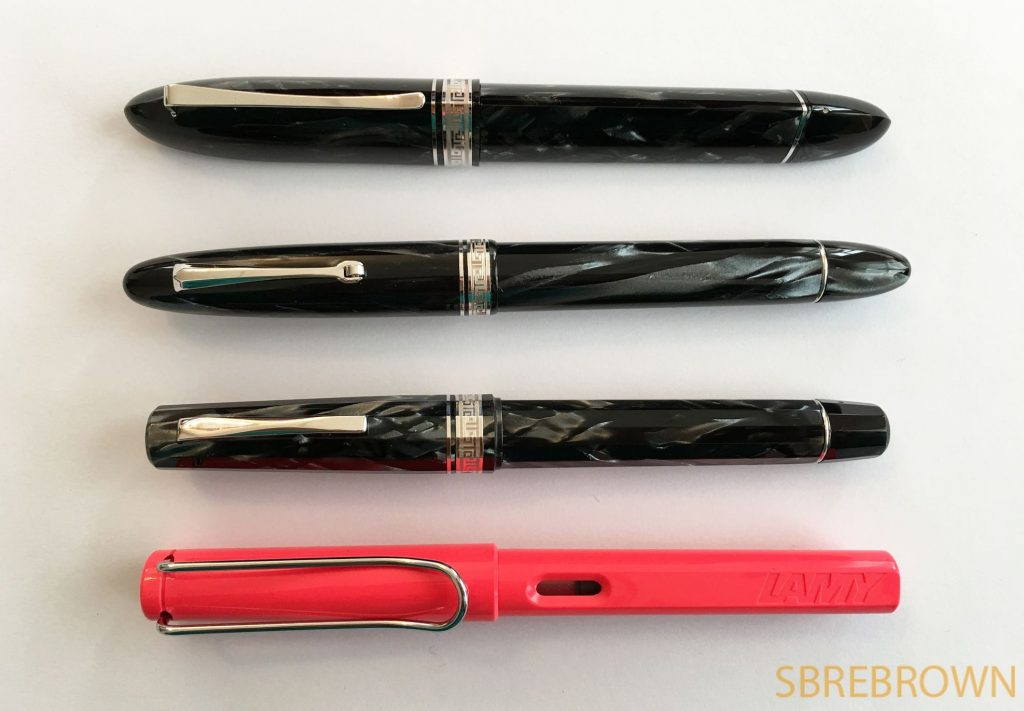 OMAS 90th Anniversary ICONS Fountain Pen Set Review