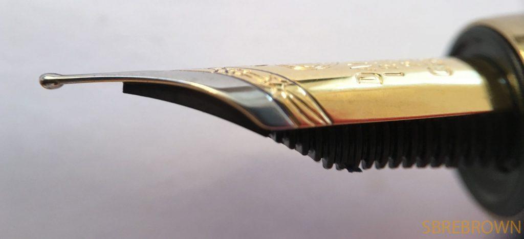 1st Class Pen Co Gentleman's Fountain Pen Review
