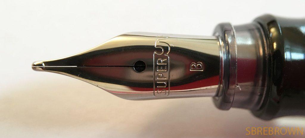 Super 5 Fountain Pens