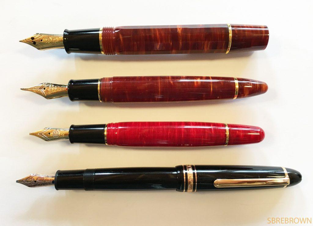 Classic Pens LB6