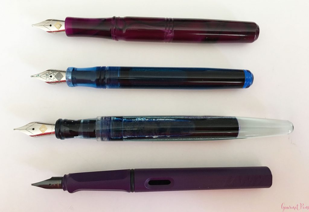 Franklin-Christoph Model 31