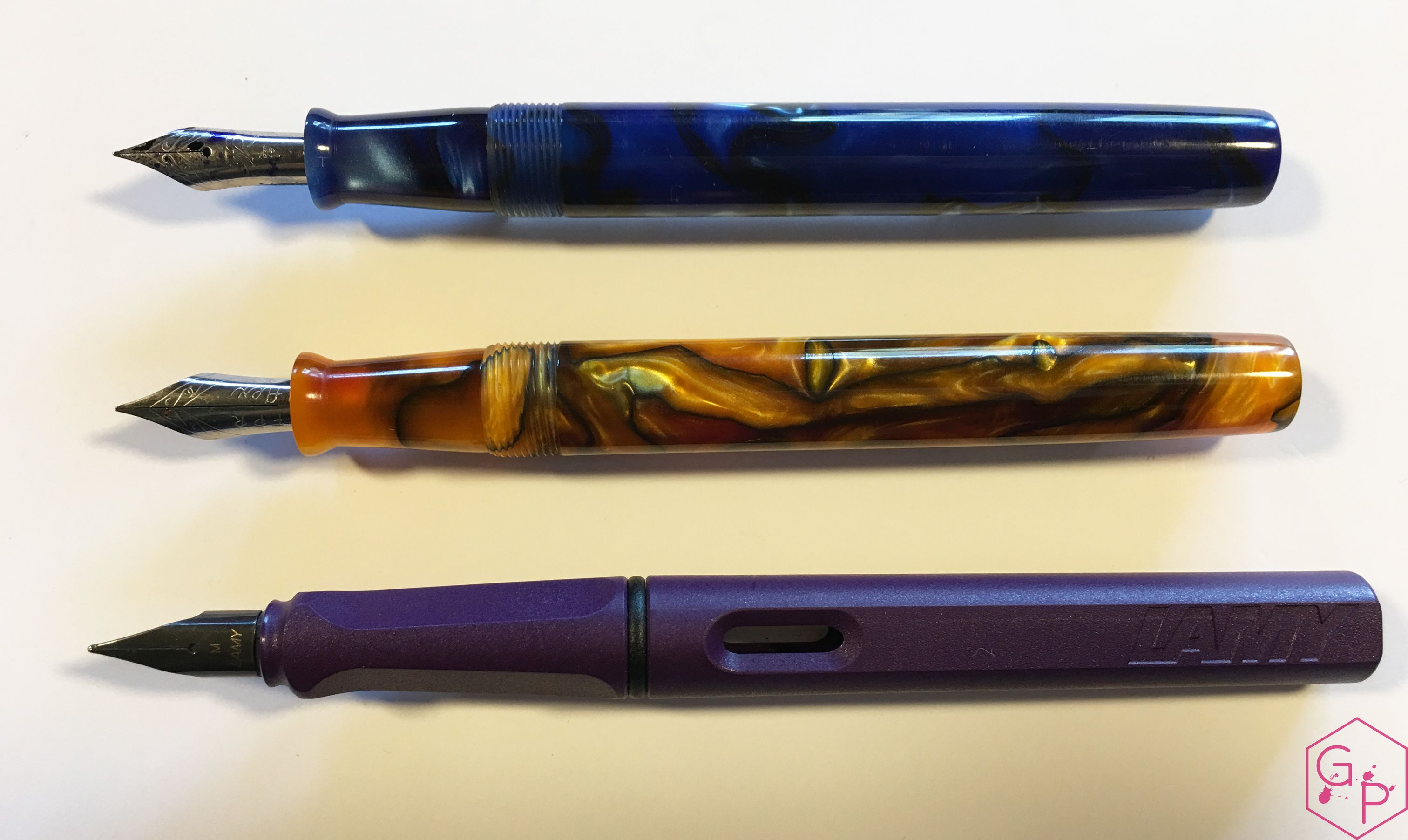 fountain pen revolution himalaya hey there sbrebrown