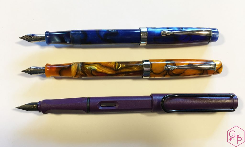 Fountain Pen Revolution Himalaya