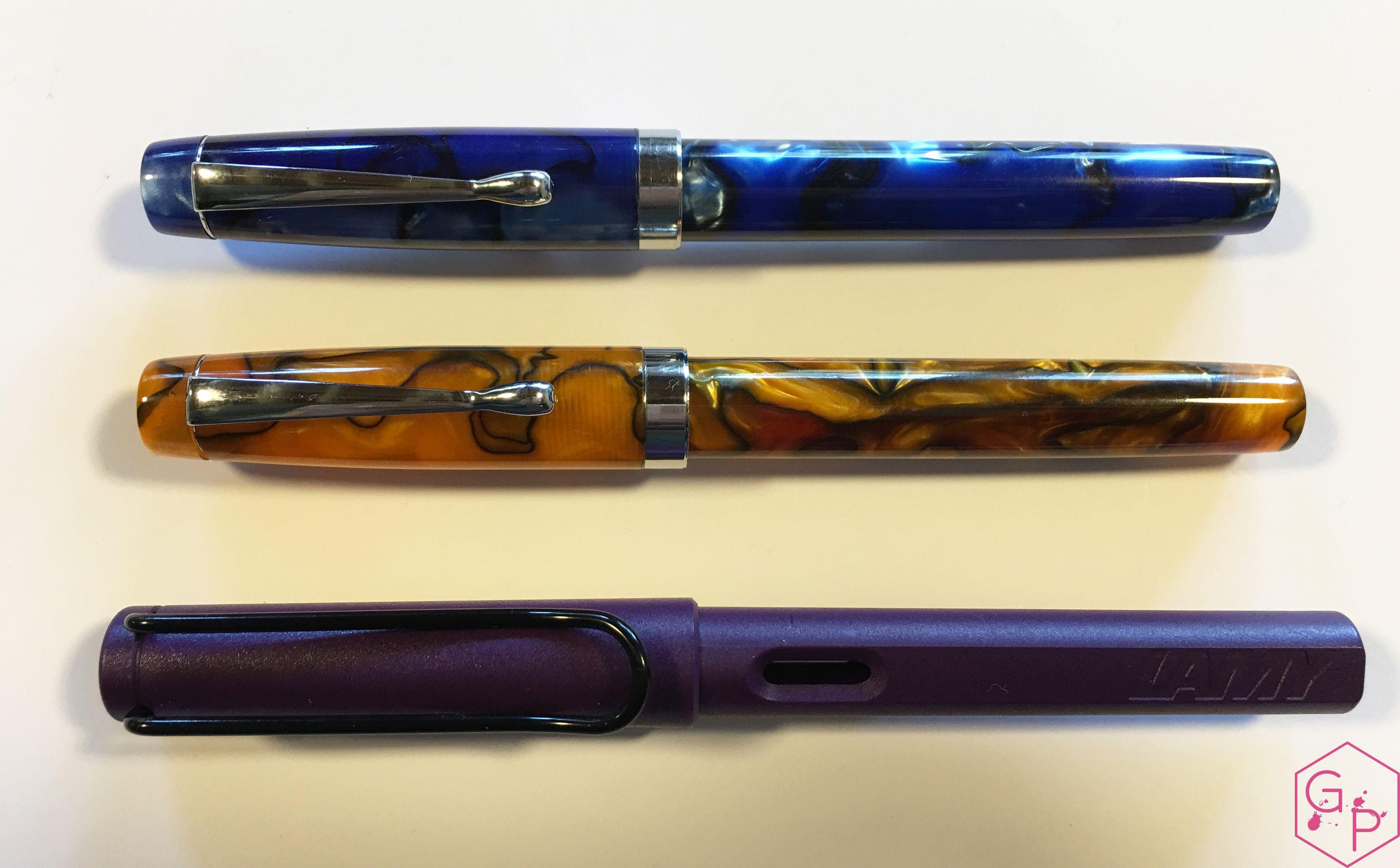 fountain pen revolution hey there sbrebrown