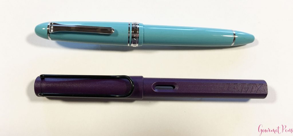 Sailor 1911 Large Fresca