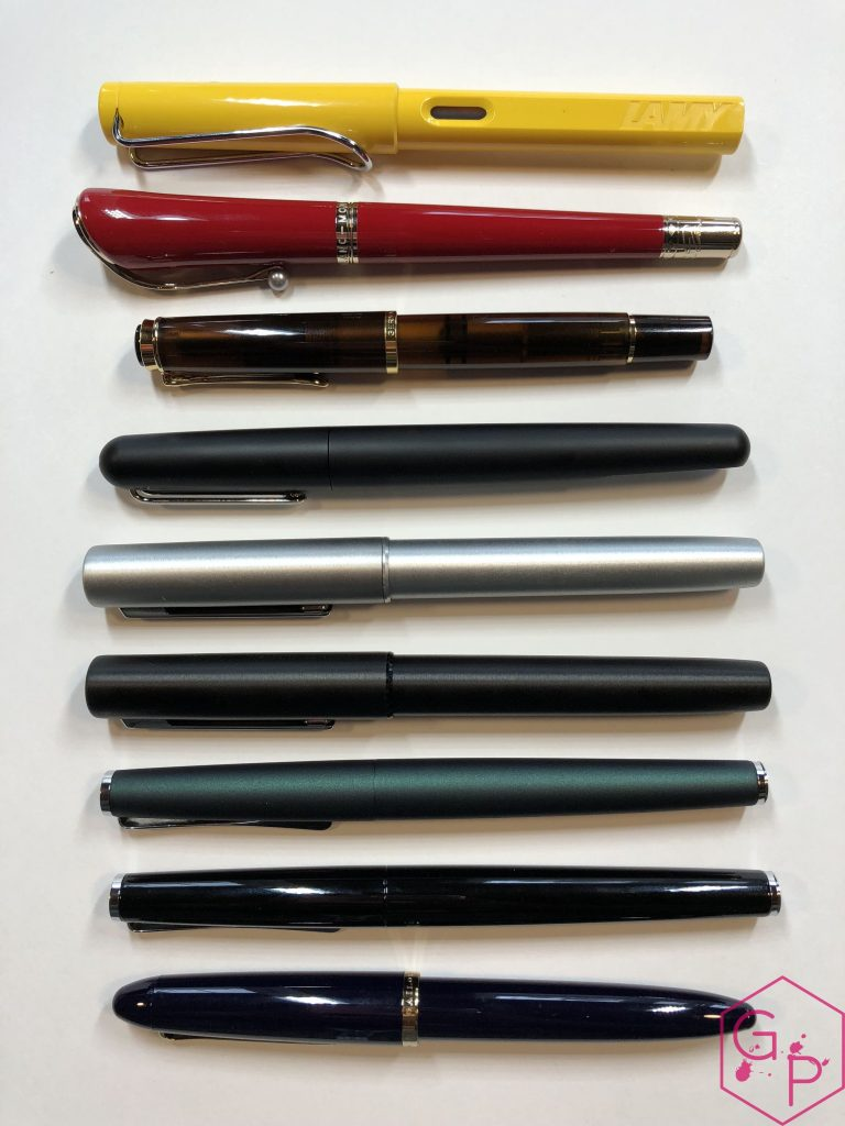 Pelikan M200 Smoky Quartz