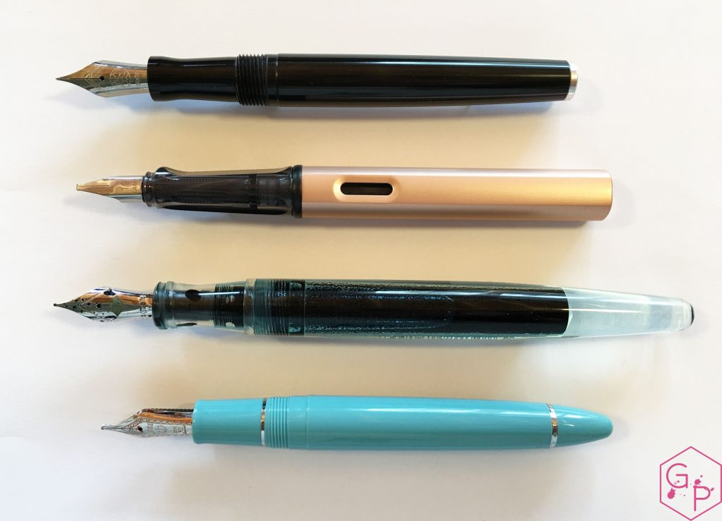 Karas Pen Co Decograph