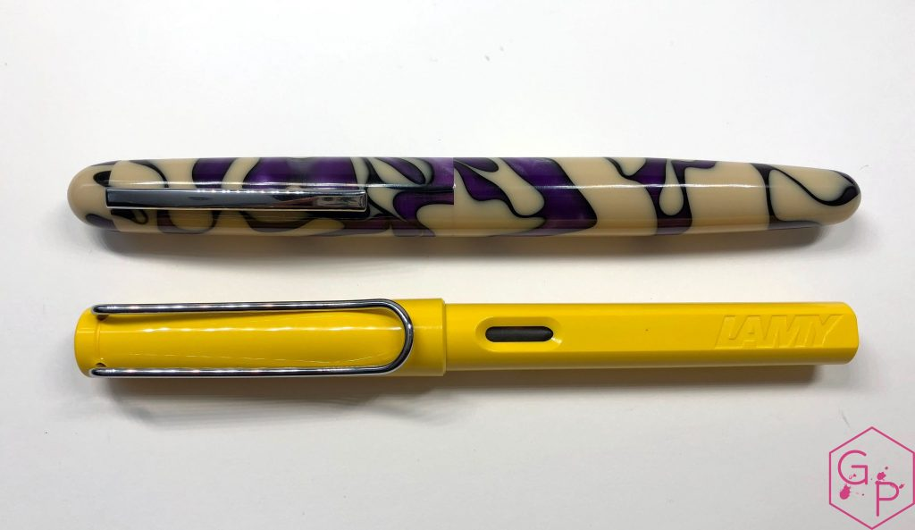 Bexley Imperial Purple Cream