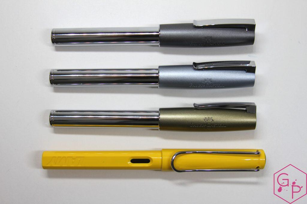 Faber-Castell Loom Metallic