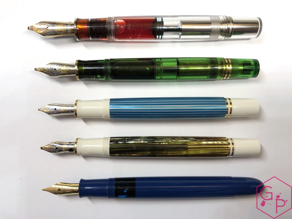 Pelikan M120 Iconic Blue