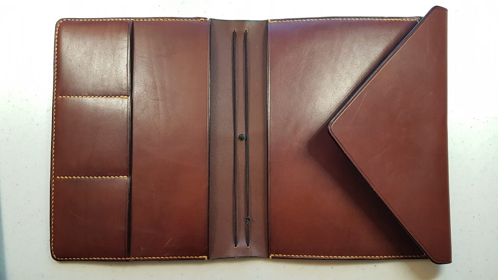 Morgan Esq Leather Goods