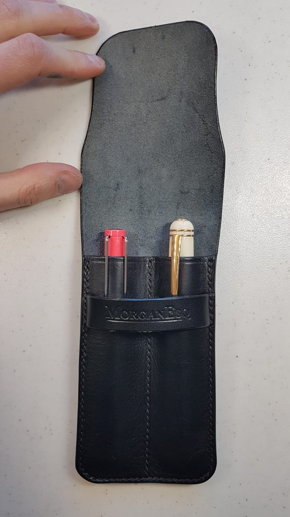 Morgan Esq Leather Goods